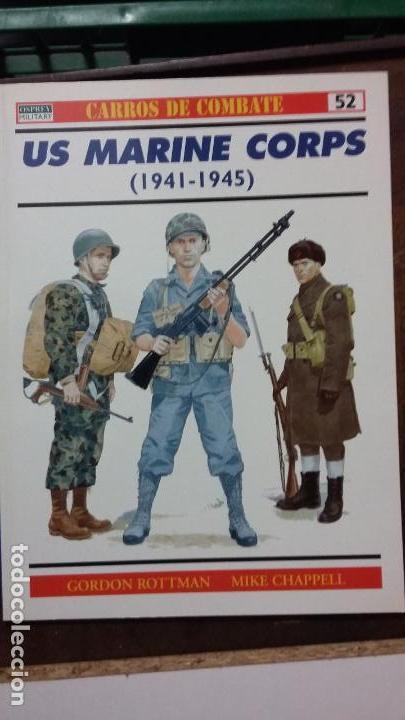 US Marine Corps 1941-1945