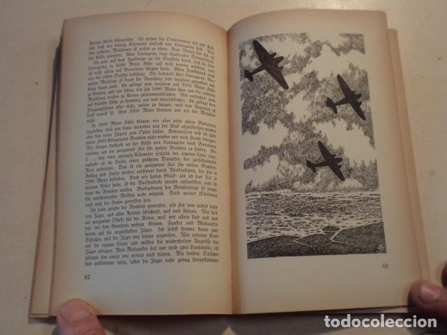Militaria: DEUTSCHE KÄMPFEN IN SPANIEN - LEGIÓN CÓNDOR - AÑO 1939 - Foto 3 - 153239150