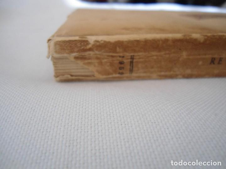 Militaria: LIBRO DE REVISTA DE HISTORIA MILITAR AÑO III 1959 Nº 5 - Foto 4 - 153384098