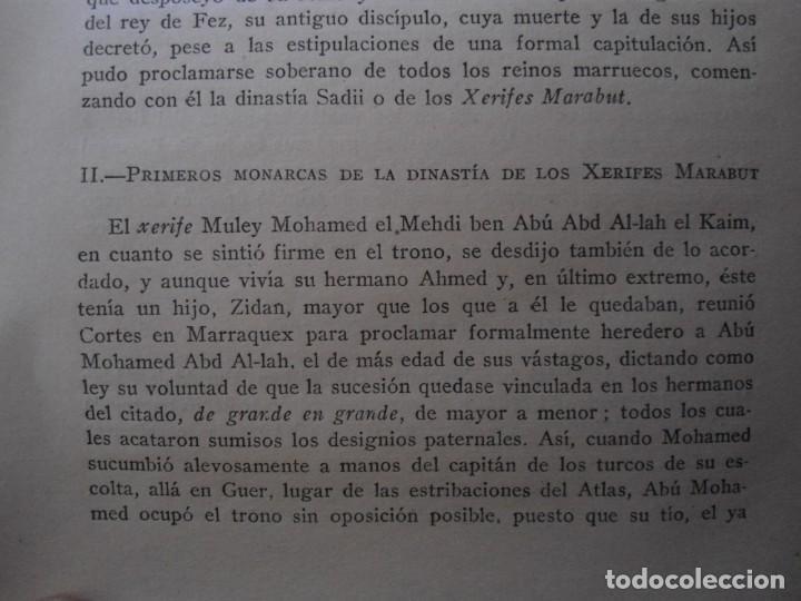 Militaria: LIBRO DE REVISTA DE HISTORIA MILITAR AÑO III 1959 Nº 5 - Foto 15 - 153384098