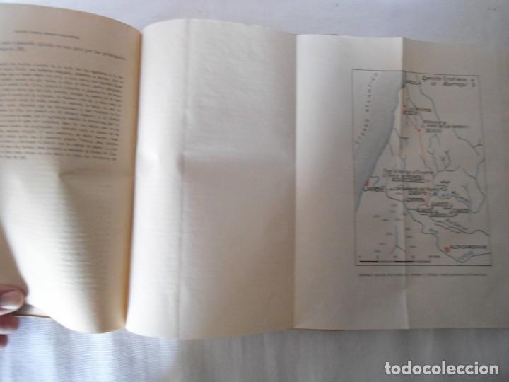 Militaria: LIBRO DE REVISTA DE HISTORIA MILITAR AÑO III 1959 Nº 5 - Foto 17 - 153384098