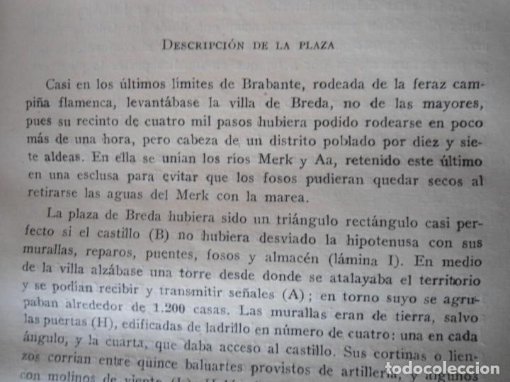 Militaria: LIBRO DE REVISTA DE HISTORIA MILITAR AÑO III 1959 Nº 5 - Foto 20 - 153384098