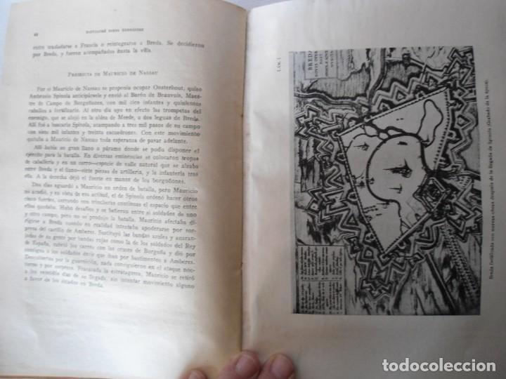 Militaria: LIBRO DE REVISTA DE HISTORIA MILITAR AÑO III 1959 Nº 5 - Foto 21 - 153384098