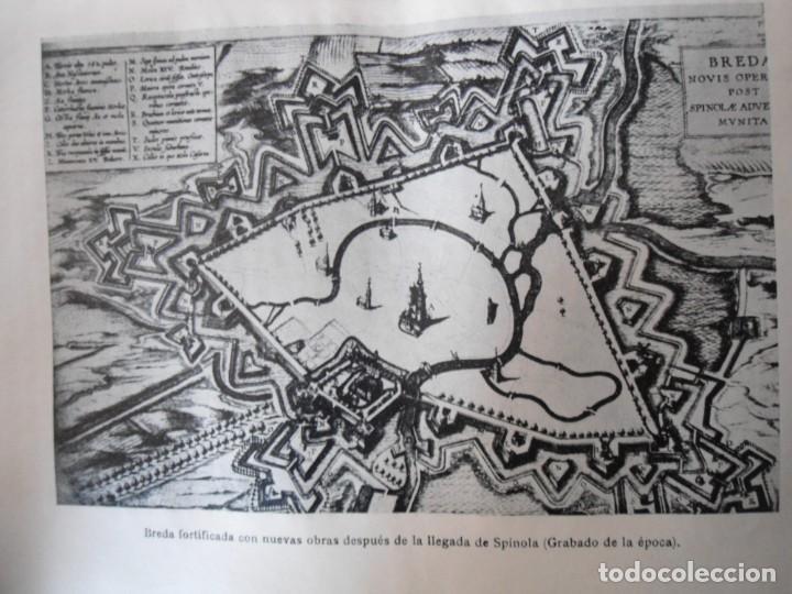 Militaria: LIBRO DE REVISTA DE HISTORIA MILITAR AÑO III 1959 Nº 5 - Foto 22 - 153384098