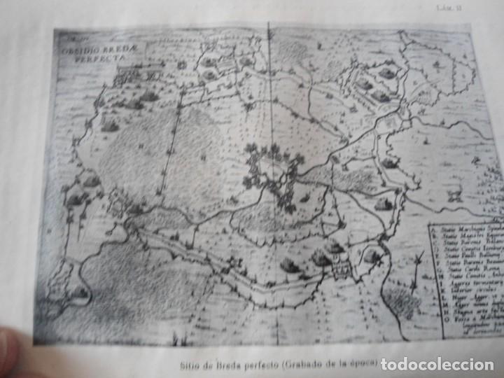 Militaria: LIBRO DE REVISTA DE HISTORIA MILITAR AÑO III 1959 Nº 5 - Foto 23 - 153384098