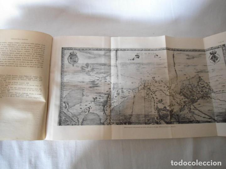 Militaria: LIBRO DE REVISTA DE HISTORIA MILITAR AÑO III 1959 Nº 5 - Foto 24 - 153384098