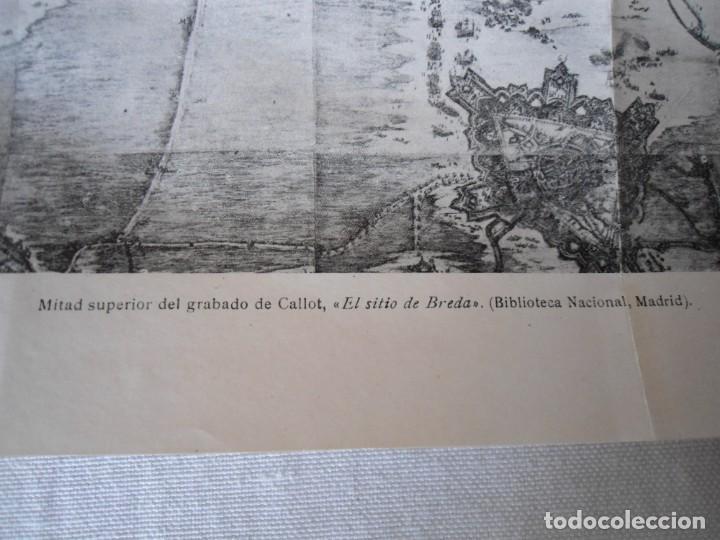 Militaria: LIBRO DE REVISTA DE HISTORIA MILITAR AÑO III 1959 Nº 5 - Foto 25 - 153384098