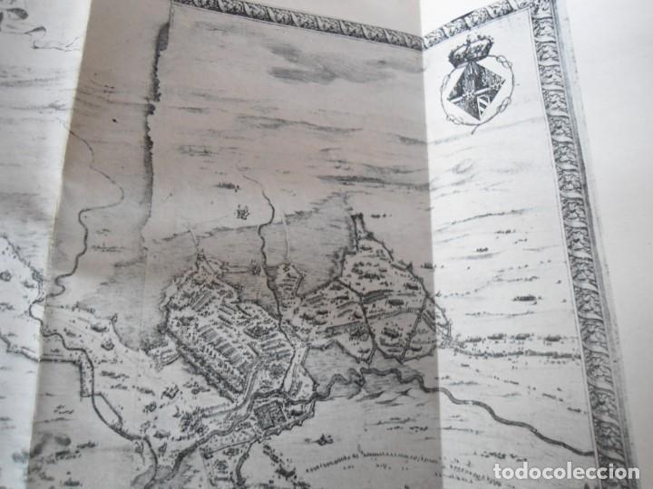 Militaria: LIBRO DE REVISTA DE HISTORIA MILITAR AÑO III 1959 Nº 5 - Foto 27 - 153384098