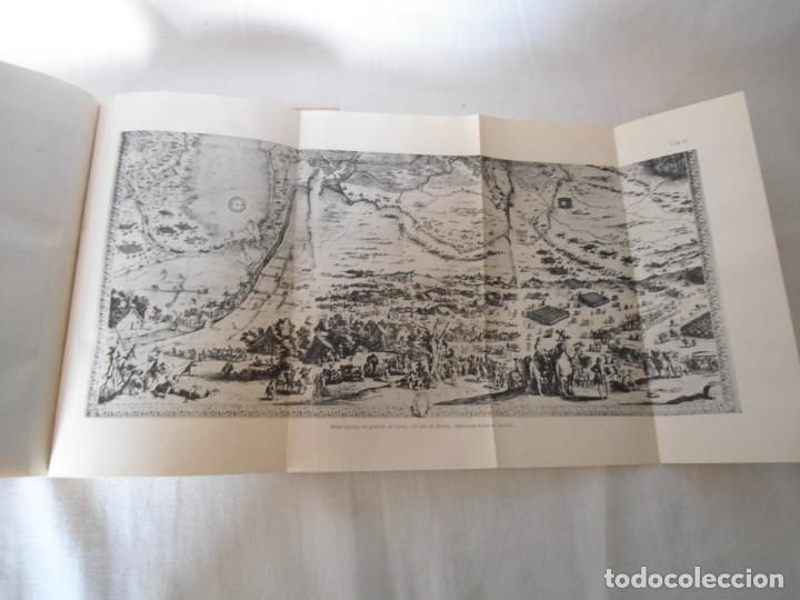 Militaria: LIBRO DE REVISTA DE HISTORIA MILITAR AÑO III 1959 Nº 5 - Foto 28 - 153384098