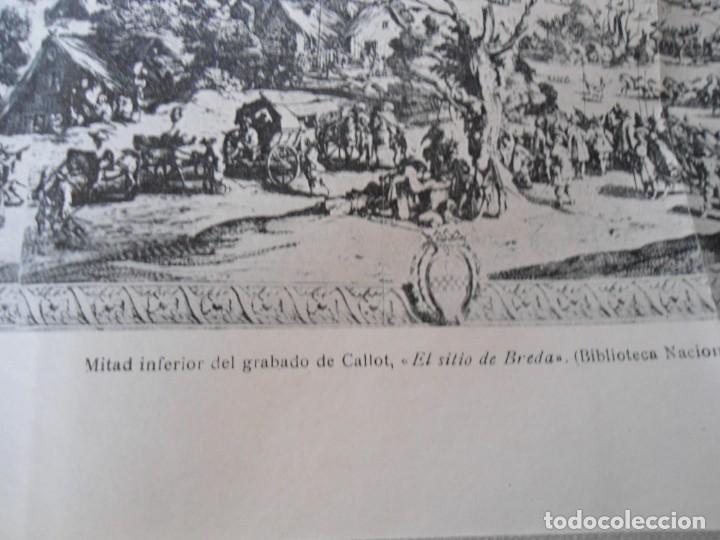 Militaria: LIBRO DE REVISTA DE HISTORIA MILITAR AÑO III 1959 Nº 5 - Foto 29 - 153384098