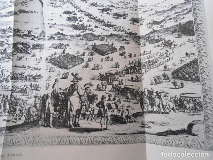 Militaria: LIBRO DE REVISTA DE HISTORIA MILITAR AÑO III 1959 Nº 5 - Foto 30 - 153384098