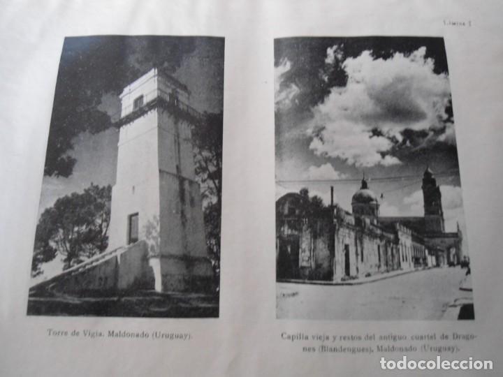 Militaria: LIBRO DE REVISTA DE HISTORIA MILITAR AÑO III 1959 Nº 5 - Foto 32 - 153384098