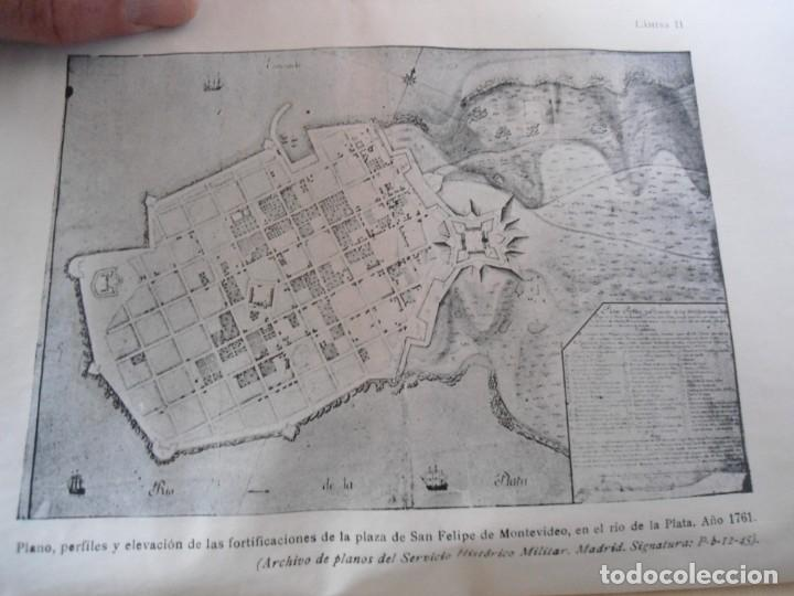 Militaria: LIBRO DE REVISTA DE HISTORIA MILITAR AÑO III 1959 Nº 5 - Foto 33 - 153384098