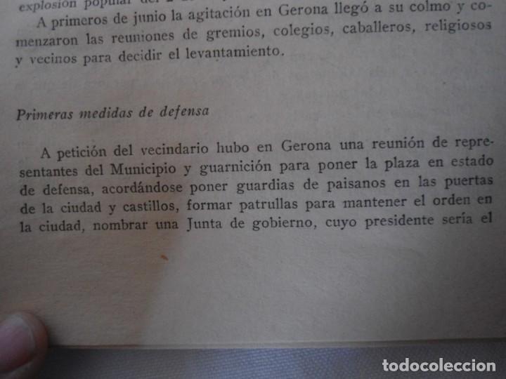 Militaria: LIBRO DE REVISTA DE HISTORIA MILITAR AÑO III 1959 Nº 5 - Foto 37 - 153384098