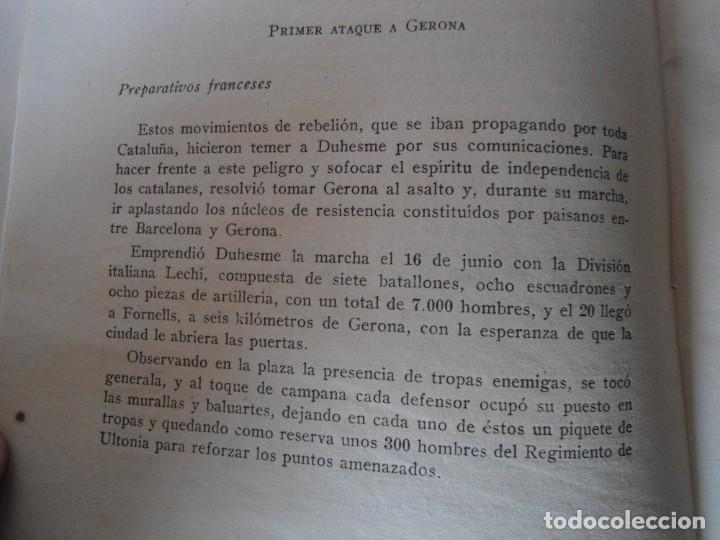 Militaria: LIBRO DE REVISTA DE HISTORIA MILITAR AÑO III 1959 Nº 5 - Foto 38 - 153384098