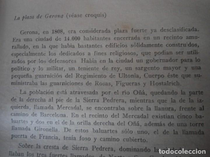 Militaria: LIBRO DE REVISTA DE HISTORIA MILITAR AÑO III 1959 Nº 5 - Foto 39 - 153384098