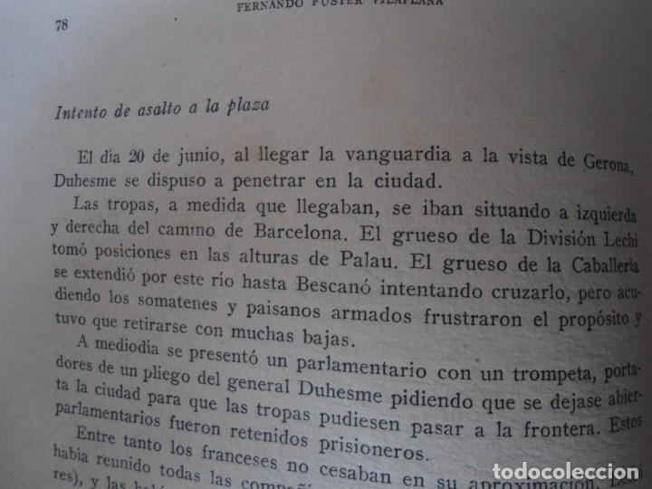 Militaria: LIBRO DE REVISTA DE HISTORIA MILITAR AÑO III 1959 Nº 5 - Foto 40 - 153384098