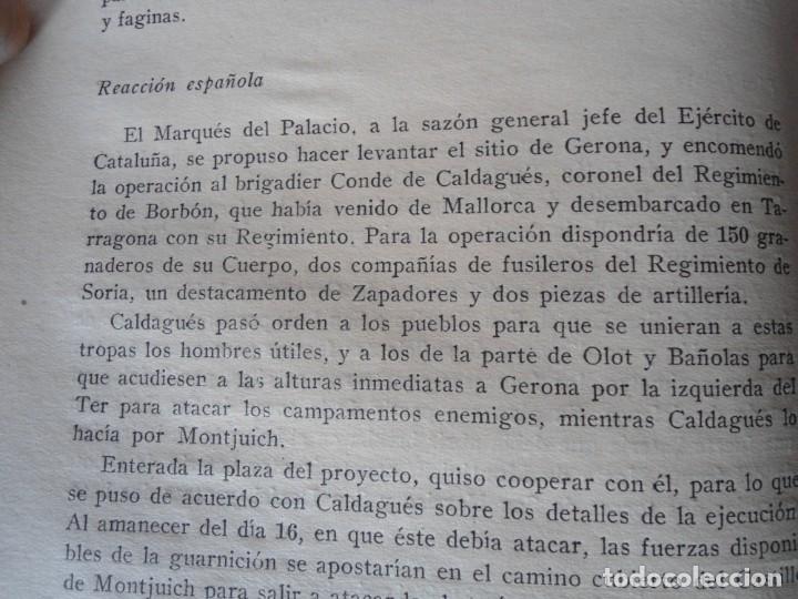 Militaria: LIBRO DE REVISTA DE HISTORIA MILITAR AÑO III 1959 Nº 5 - Foto 41 - 153384098