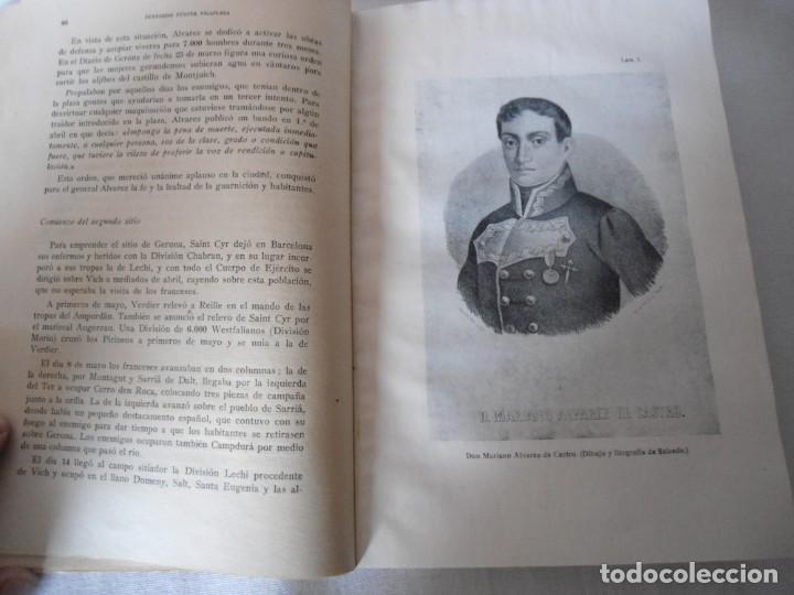 Militaria: LIBRO DE REVISTA DE HISTORIA MILITAR AÑO III 1959 Nº 5 - Foto 44 - 153384098