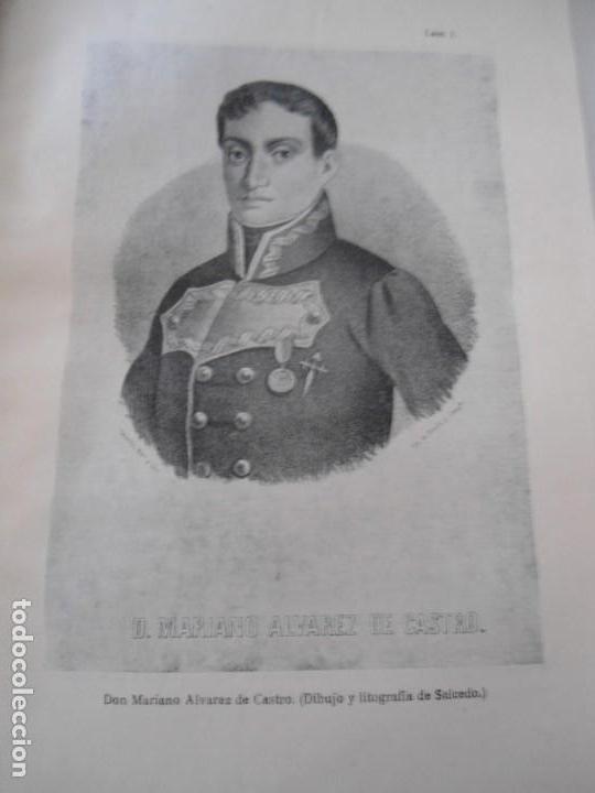Militaria: LIBRO DE REVISTA DE HISTORIA MILITAR AÑO III 1959 Nº 5 - Foto 45 - 153384098