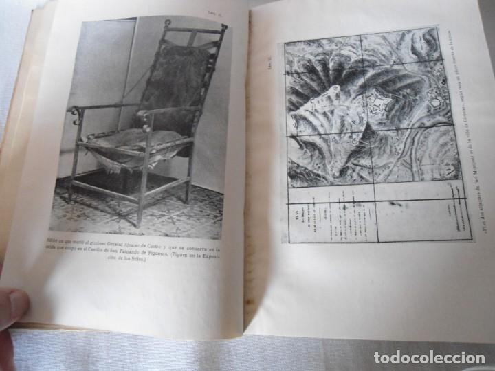 Militaria: LIBRO DE REVISTA DE HISTORIA MILITAR AÑO III 1959 Nº 5 - Foto 46 - 153384098