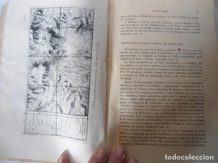 Militaria: LIBRO DE REVISTA DE HISTORIA MILITAR AÑO III 1959 Nº 5 - Foto 47 - 153384098