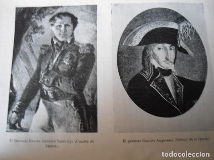 Militaria: LIBRO DE REVISTA DE HISTORIA MILITAR AÑO III 1959 Nº 5 - Foto 52 - 153384098