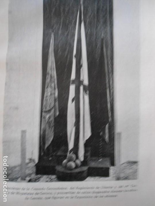 Militaria: LIBRO DE REVISTA DE HISTORIA MILITAR AÑO III 1959 Nº 5 - Foto 53 - 153384098