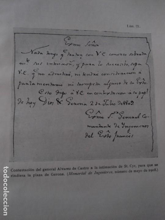 Militaria: LIBRO DE REVISTA DE HISTORIA MILITAR AÑO III 1959 Nº 5 - Foto 58 - 153384098