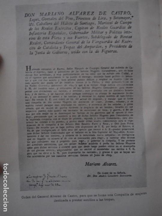 Militaria: LIBRO DE REVISTA DE HISTORIA MILITAR AÑO III 1959 Nº 5 - Foto 59 - 153384098