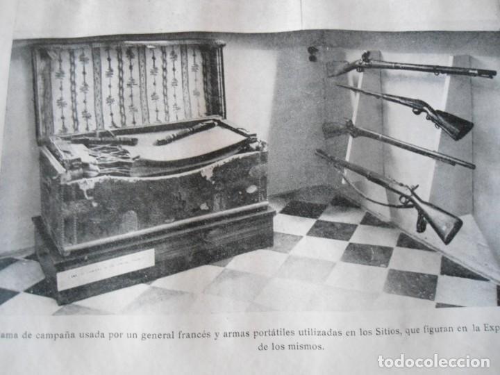 Militaria: LIBRO DE REVISTA DE HISTORIA MILITAR AÑO III 1959 Nº 5 - Foto 60 - 153384098
