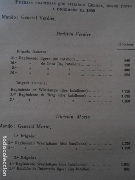 Militaria: LIBRO DE REVISTA DE HISTORIA MILITAR AÑO III 1959 Nº 5 - Foto 65 - 153384098