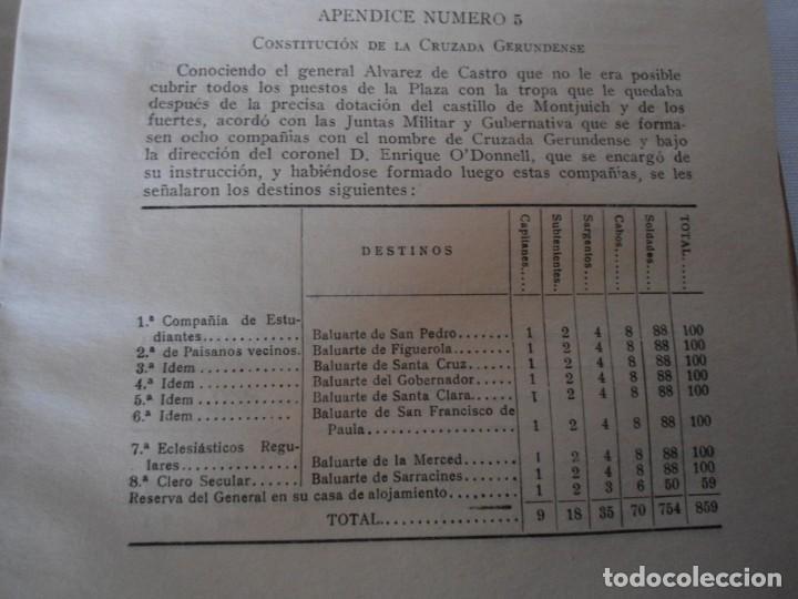 Militaria: LIBRO DE REVISTA DE HISTORIA MILITAR AÑO III 1959 Nº 5 - Foto 66 - 153384098