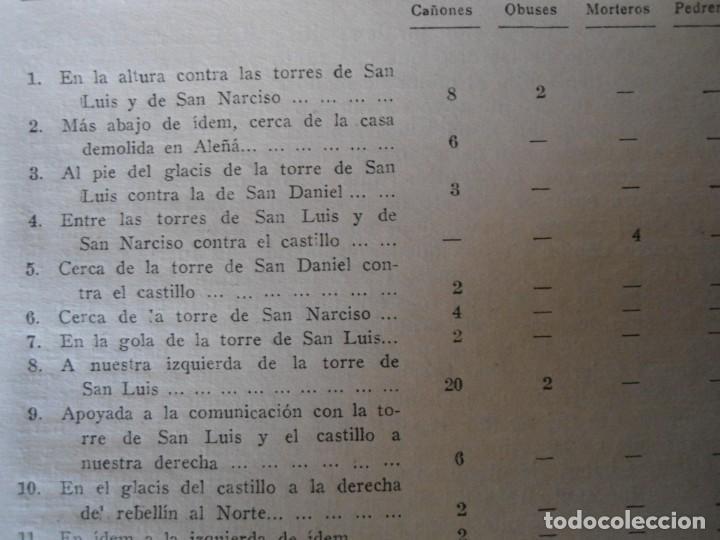 Militaria: LIBRO DE REVISTA DE HISTORIA MILITAR AÑO III 1959 Nº 5 - Foto 67 - 153384098