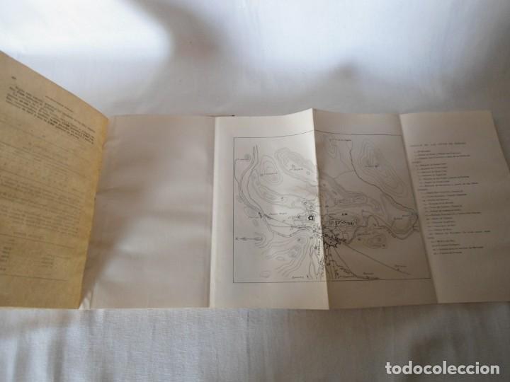 Militaria: LIBRO DE REVISTA DE HISTORIA MILITAR AÑO III 1959 Nº 5 - Foto 68 - 153384098