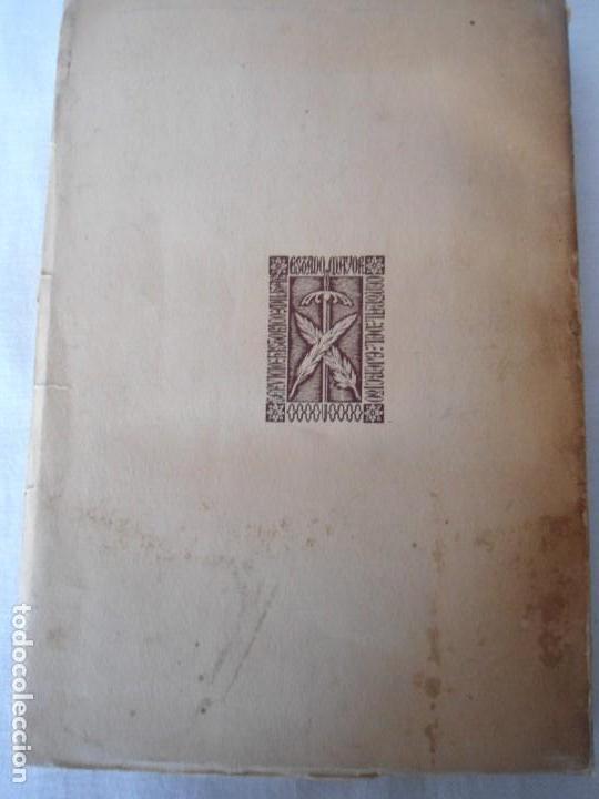 Militaria: LIBRO DE REVISTA DE HISTORIA MILITAR AÑO III 1959 Nº 5 - Foto 91 - 153384098