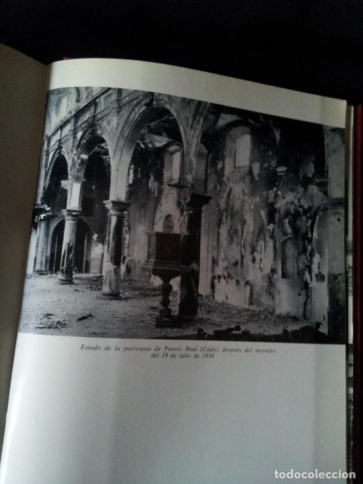 Militaria: ALMIRANTE JUAN CERVERA VALDERRAMA - MEMORIAS DE GUERRA - EDITORIAL NACIONAL 1968 - Foto 2 - 153729374