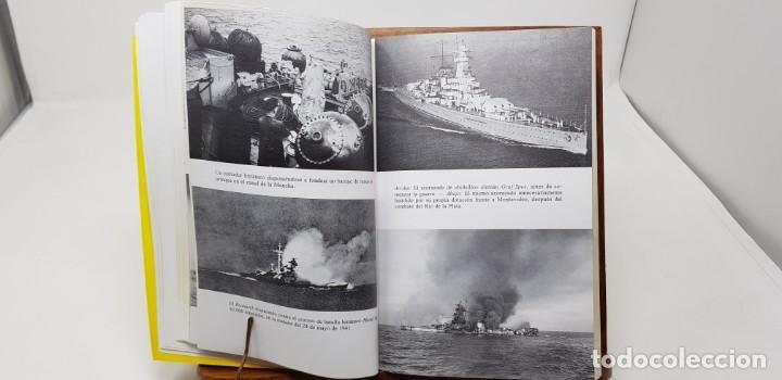Militaria: La Guerra Naval en el Atlántico (1939-1945) - Luis de la Sierra. Editorial Juventud - Foto 3 - 154732174