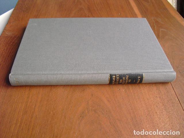 1886 LA FARMACIA MILITAR DEL EJERCITO ESPAÑOL J PELEGRÍ (Militar - Libros y Literatura Militar)