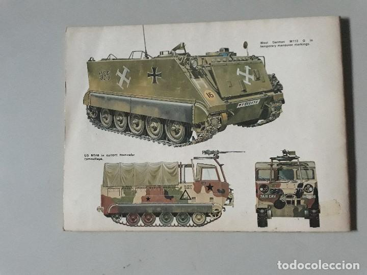 Militaria: SQUADRON SIGNAL M113 IN ACTION - Foto 2 - 157072098