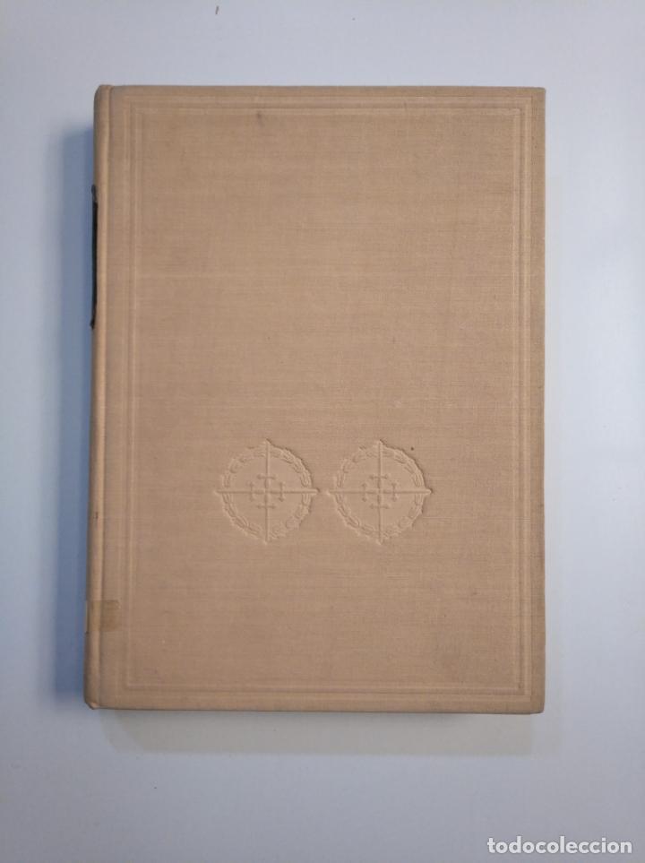 UN SOLDADO EN LA HISTORIA. - VIDA DEL CAPITÁN GENERAL VARELA - 1954 - JOSE MARÍA PEMAN. TDK380 (Militar - Libros y Literatura Militar)