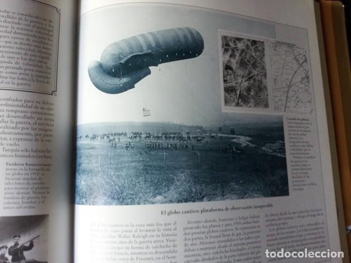 Militaria: GRANDES BATALLAS - 3 TOMOS - EDITORIAL OPTIMA 2001 - Foto 13 - 159596246