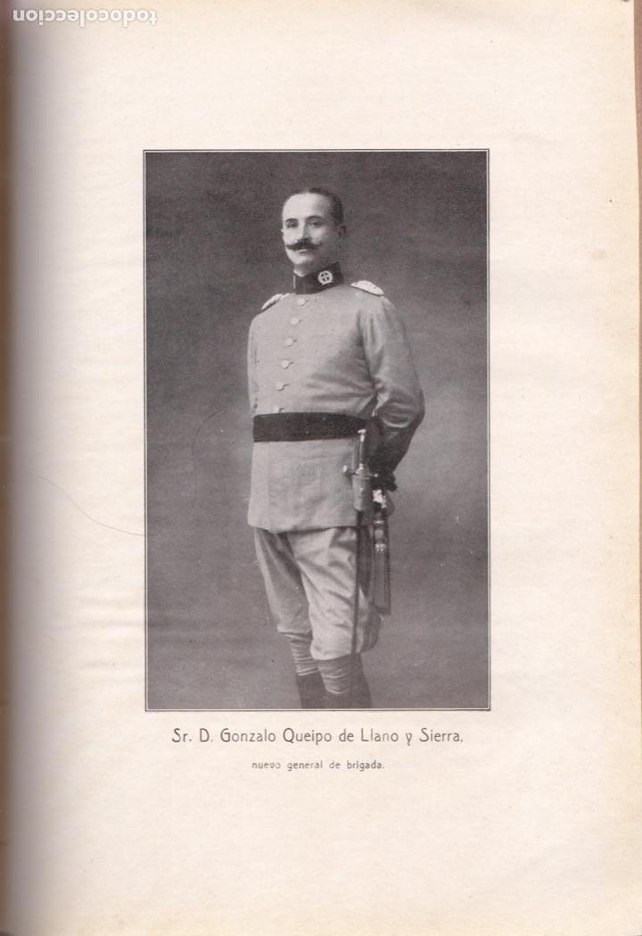 Militaria: Revista MEMORIAL DE CABALLERÍA- 1923 * CABALLOS * - Foto 6 - 160654410