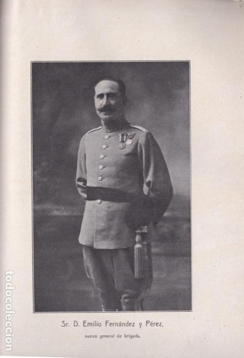 Militaria: Revista MEMORIAL DE CABALLERÍA- 1923 * CABALLOS * - Foto 8 - 160654410