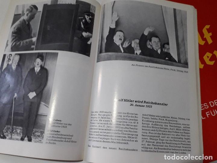 Militaria: II guerra mundial lote Adolf Hitler Obersalzberg Imágenes - Foto 3 - 163496746