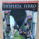 Militaria: DESPERTA FERRO. ANTIGUA Y MEDIEVAL. Nº 10. EL IMPERIO ASIRIO. Lote 164738222