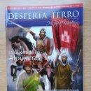 Militaria: DESPERTA FERRO HISTORIA MODERNA SIGLOS XVI - XIX. Nº 25. LA GUERRA DE LAS ALPUJARRAS. Lote 164738962