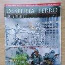 Militaria: DESPERTA FERRO. HISTORIA CONTEMPORANEA S. XX - XXI. Nº 2. STALINGRADO (I). EL ASALTO DE LA WEHRMACHT. Lote 164739778