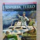 Militaria: DESPERTA FERRO. HISTORIA CONTEMPORANEA SIGLOS XX - XXI. Nº 5. DEUTSCHES. AFRIKA KORPS. Lote 164739994
