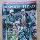 Militaria: DESPERTA FERRO. HISTORIA CONTEMPORANEA SIGLOS XX - XXI. Nº 7. STALINGRADO (II). NI UN PASO ATRAS.... Lote 164740270